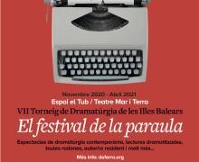 portada cartell festival